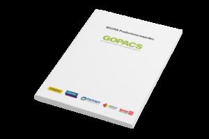 Productvoorwaarden GOPACS