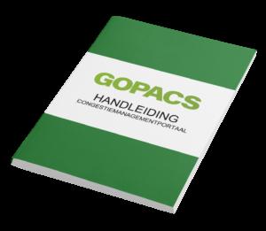 Uitleg flexbiedingen plaatsen in het congestie management portaal gopacs